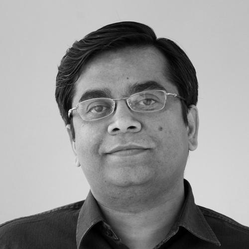 Rahul pradhan b w