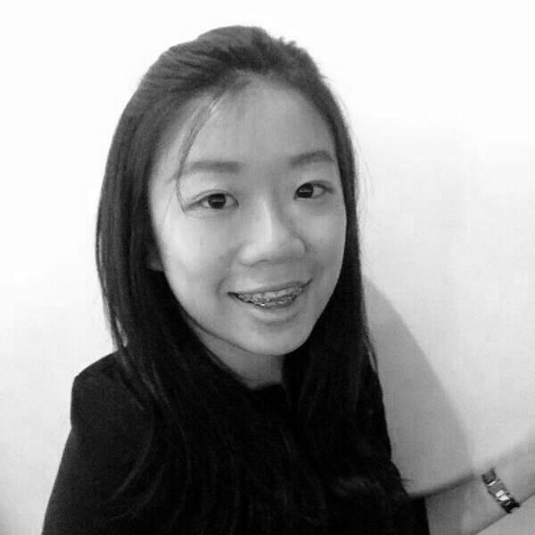 Desiree Chua